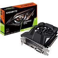 GIGABYTE Geforce GTX 1650 SUPER OC 4G - Grafikkarte