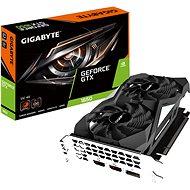 GIGABYTE GeForce GTX 1650 OC 4G - Grafikkarte