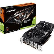 GIGABYTE GeForce GTX 1660 D5 6G