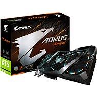 GIGABYTE GeForce RTX 2080Ti AORUS EXTREME 11G - Grafikkarte