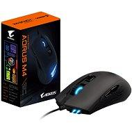 GIGABYTE AORUS M4 Mouse - Gaming-Maus