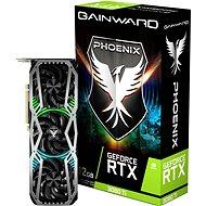 GAINWARD GeForce RTX 3080 Ti Phoenix 12GB - Grafikkarte