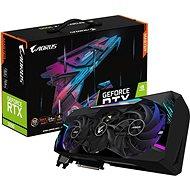 GIGABYTE AORUS GeForce RTX 3090 MASTER 24G - Grafikkarte