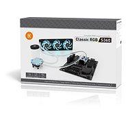 EK Water Blocks EK-KIT RGB S360 - Wasserkühlung
