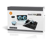 EK Water Blocks EK-KIT RGB S240 - Wasserkühlung
