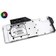EK Water Blocks EK-Vector Radeon RX 5700/XT RGB - Nickel-Plexiglas - VGA-Wasserblock