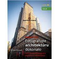 Elektronická kniha Canon DSLR: Fotografujte architektúru dokonalo