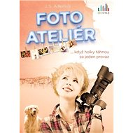 Elektronická kniha Fotoateliér