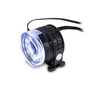 EK Water Blocks EK-XTOP Revo D5 RGB PWM - Plexi (incl. sleeved pump) - Wasserkühlungspumpe