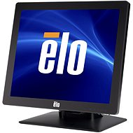 "17"" ELO 1717L schwarz - LCD Touch Screen Monitor"