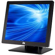 "17"" ELO 1723L schwarz - LCD Touch Screen Monitor"