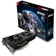 SAPPHIRE NITRO+ Radeon RX 570 OC 4G - Grafikkarte