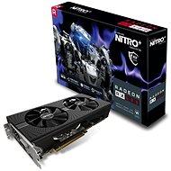 SAPPHIRE NITRO+ Radeon RX 580 8G - Grafikkarte