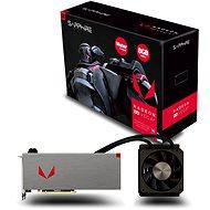 SAPPHIRE Radeon RX Vega 64 8G HBM2 Liquid Cooling - Grafikkarte