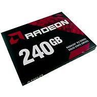 AMD Radeon R3 240GB - SSD Disk