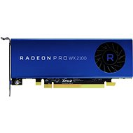 AMD Radeon Pro WX2100 Workstation Graphics - Grafikkarte