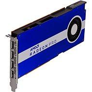 AMD Radeon Pro W5500 - Grafikkarte