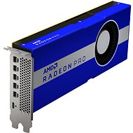 AMD Radeon Pro W5700 - Grafikkarte