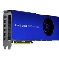 AMD Radeon Pro WX 9100 Workstation Graphics - Grafikkarte