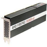AMD FirePro S9300x2 Reverse Airflow - Grafikkarte