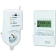 Elektrobock BPT21 - Thermostat