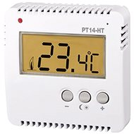 Raumthermostat PT14-HT von Elektrobock - Thermostat