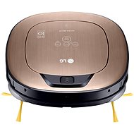 LG VSR86040PG - Robotischer Staubsauger
