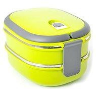 Eldom Promis Snackbox TM-150 Grün - Snack-Box