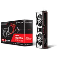 SAPPHIRE AMD Radeon RX 6700 XT 12G - Grafikkarte