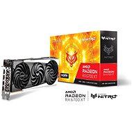 SAPPHIRE NITRO+ Radeon RX 6700 XT 12G - Grafikkarte