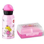 Emsa KIDS Prinzessin - Snack-Box