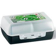 Emsa VARIABOLO Fussball-Motiv - Snack-Box