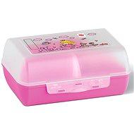 Emsa VARIABOLO Prinzessin-Motiv - Snack-Box