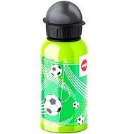 Trinkflasche Emsa FLASK 0.4l Fußball - Trinkflasche