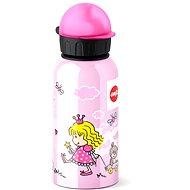 Trinkflasche Emsa FLASK 0.4 l Prinzessin - Trinkflasche