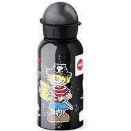 Trinkflasche Emsa FLASK 0.4 l Pirat - Trinkflasche