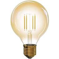 EMOS LED Vintage E27 G95 4W - LED-Birne