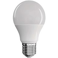 EMOS LED Lampe Classic A60 9W E27 kalt weiss - LED-Birne