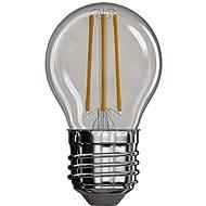 LED Glühlampe EMOS LED mit Glühfaden Mini Globe A ++ 4W E27 Neutralweiß - LED-Lampen