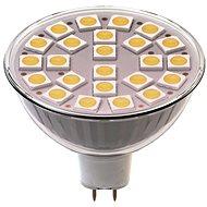 EMOS LED Glühbirne Classic MR16 4W GU5,3 warmes Weiß - LED-Glühbirne
