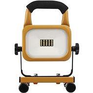 EMOS PROFI LED-Reflektor tragbar, 10 W CCD SMD kaltweiß - LED Reflektor