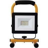 EMOS LED-Reflektor tragbar, 20W neutralweiß