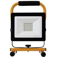 EMOS LED-Reflektor tragbar, 30W neutralweiß