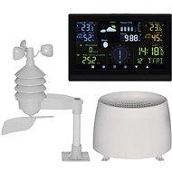 EMOS Profi E6016 Funkwetterstation mit Windmesser - Wetterstation