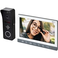 EMOS EMOS EM-10AHD Videotelefon-Kit mit Bildspeicher - Videotelefon