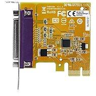 HP PCIe x1 - Steckkarte
