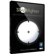 SPAMfighter Pro für 1 Jahr (elektronische Lizenz) - Officesoftware