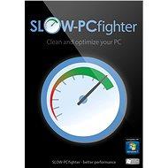 Slow-PCfighter für 1 Jahr (elektronische Lizenz) - Officesoftware