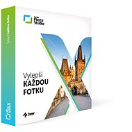Elektronische Haushaltslizenz für Zoner Photo Studio X 1 Jahr - Grafiksoftware