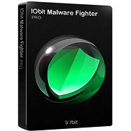 Malware Fighter PRO (elektronische Lizenz) - Officesoftware